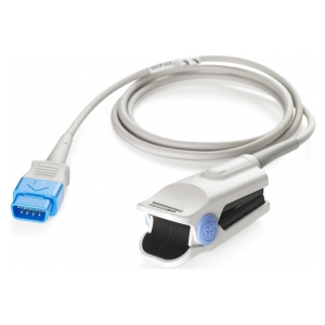TruSignal sensors and cables for SpO2 measurement