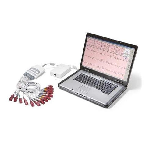 CardioSoft Diagnostic System Resting ECG