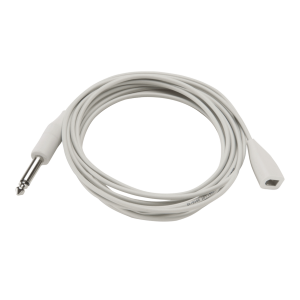 Interconnect cable for disposable probes