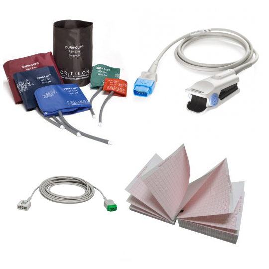 GE Accessories and Supplies