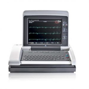 MAC 5500 HD ECG Analysis System