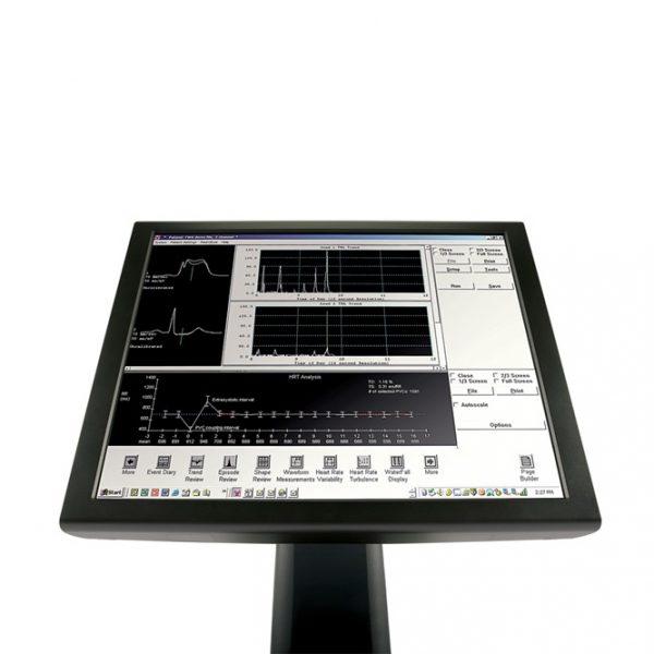 MARS Ambulatory ECG Software