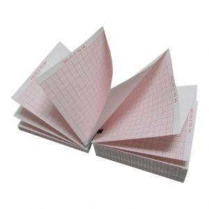 ECG Paper 10 packs MAC 1200,1600,2000 (150 sheets ea.) Imaged archival life 8 Years
