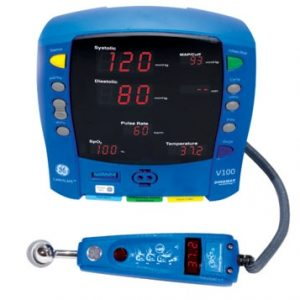 Specialty Monitoring